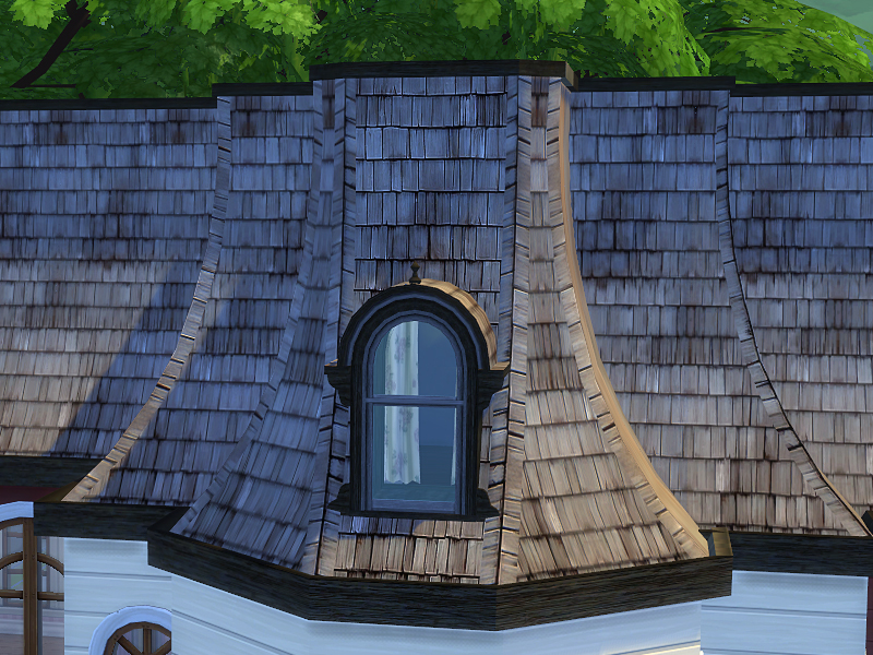 MG Roof