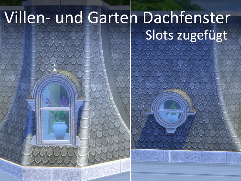 VuG Fenster
